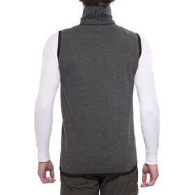 Woolpower 400 Chaleco, grey